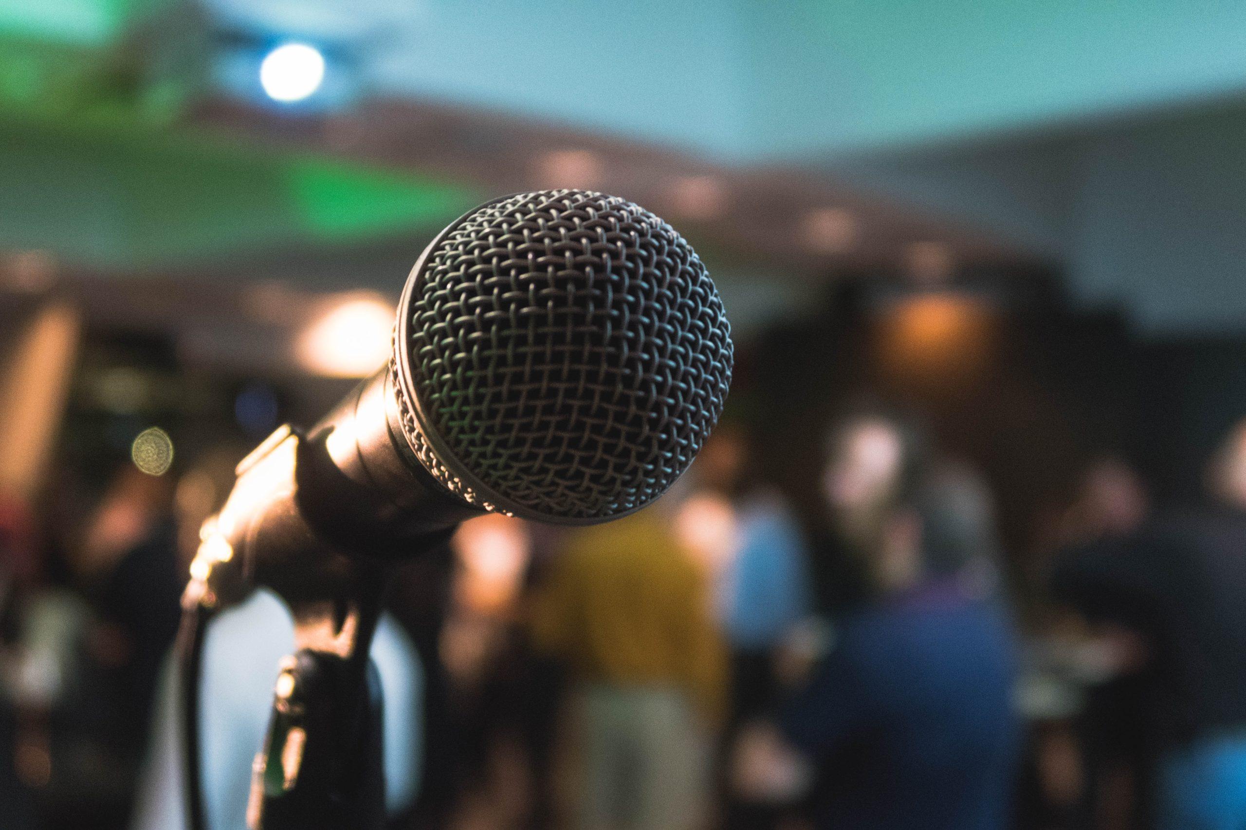 Public Speaking Kids Leadership